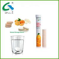 vitamin c 1000mg effervescent tablet to enchance immunity thumbnail image