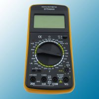 DT9205 Digital Multimeter