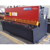 hydraulic cutting machine (shearing machine)