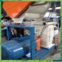 homemade wood pellet mill for sale thumbnail image