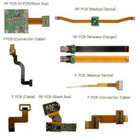 RF PCB and FPCB for Consumer Electronics & Industrial thumbnail image