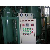 HFC oil dehydration plant thumbnail image