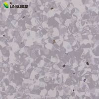 Super Wear-Resistant homogeneous tiles Homogeneous Vinyl Flooring
