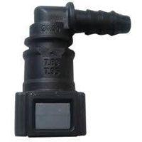 fuel nylon quick connector