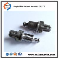 Precision casting, lost wax casting,investment casting,Stainless Steel casting thumbnail image