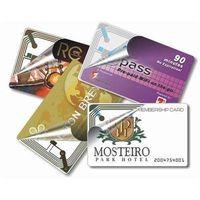 RFID 125KHZ TK4100 CARD