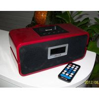 IPhone IPOD Speaker with Charging Dock