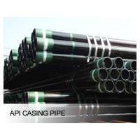 OCTG steel pipe