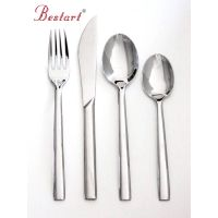 Wholesale 18/0 stainless steel chinese cutlery set thumbnail image