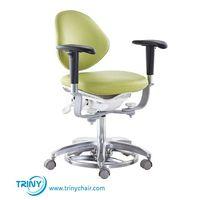 Dental Microscope Chair Endodontist Stool