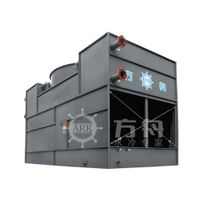 Wuxi Ark Company Closed Cooling Tower with TopQUALITY