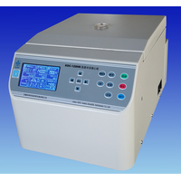 High Speed Refrigerated Centrifuge KDC-120HR thumbnail image