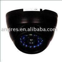 540tvl IR CCTV dome camera