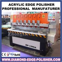ZP-1350A PMMA Edge Polisher
