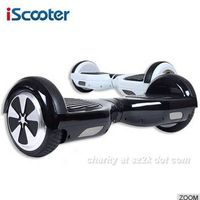 Newest Factory self balancing scooter two wheels self balancing scooter hoverboard hover board 2 whe thumbnail image