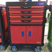 Tool Cart High Load 4 Drawers thumbnail image