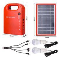 portable Solar Home System thumbnail image