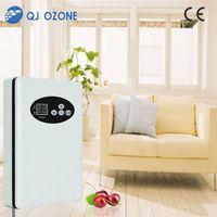 home ozone ionizer purifier