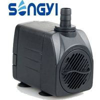 Songyi 512 AC Mini submersible water pump for Cooling/Fountain/Aquarium