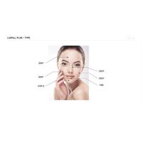 Luxfill Hyaluronic Acid HA Dermal Filler 1.1ml thumbnail image