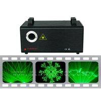 4W green disco laser (landmark laser)