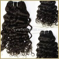 6A Brazilian Virgin Hair Loose Wave Remy Human Hair
