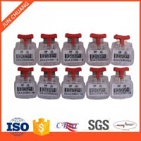 High security utility twist plastic meter seal thumbnail image