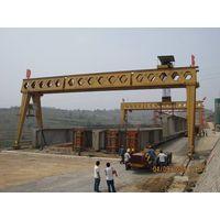 double girder gantry crane from HUAQIAO