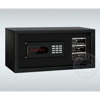 Metal electronic digital hotel in-room safe deposit box thumbnail image