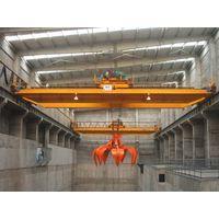 Bridge crane/gantry crane with Grab thumbnail image