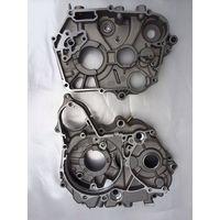 Kunhin CrankCase 90 electric starter crankcase