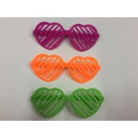 HEART SHAPE SHUTTER GLASSES