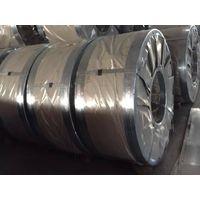 Z100 hot dipped galvanized steel strip/GI strip thumbnail image