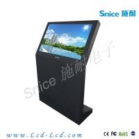 Snice 42inch kiosk touch screen thumbnail image