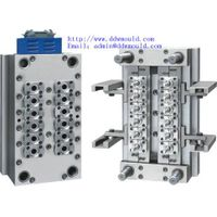 DDW Food and beverage engineers servicing the industry pneumatic 12CAV valve gate self-locking
