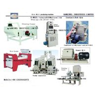 rice mill machine thumbnail image