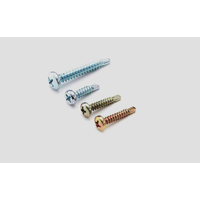 Slef-Drilling Screws