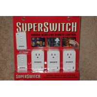 Super Switch Indoor Wireless Remote Control