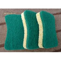wood pulp cellulose cleaning sponge