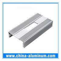 Heatsink Aluminium Extrusion thumbnail image