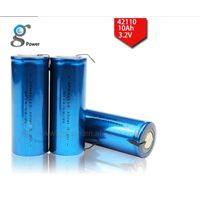 3.2v lifepo4 cylindrical battery IFR42110 high power lithium battery thumbnail image