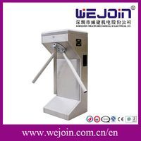 Full-automatic Tripod Turnstile Used in Outdoor and Indoor (TS122) thumbnail image