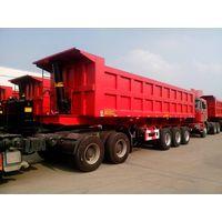 80 Ton tipper trailer truck thumbnail image