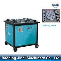 steel bar raw material bending machine steel rebar bending machine price