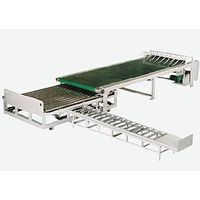 Best quality DMT-120 Cardboard feeding machine