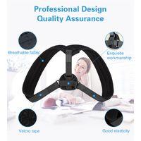 Wholesale Health Design Magnetic Orthopedic Back Posture Support , posture correction belt for lumba