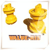 CAT bulldozer undercarriage parts track roller bottom roller