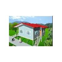 low cost prefab house thumbnail image