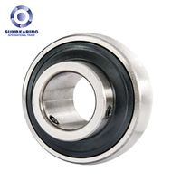 UC207 Pillow Block Insert Bearing