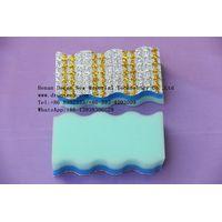 Hot Sale Composite Melamine Sponge Magic Eraser Sponge Foam